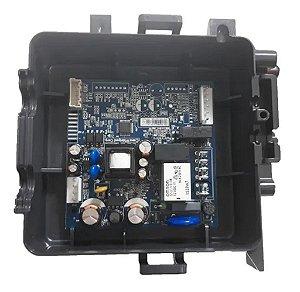 Placa eletrônica com rede elétrica original W10591460