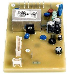 Placa de potencia lavadora W10446927