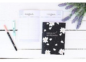 Caderno de Agendamentos