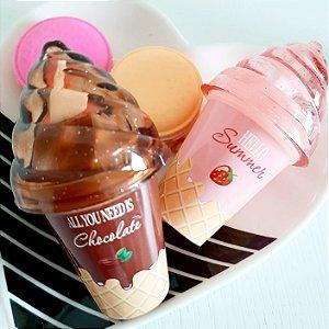 Fita Corretiva Ice Cream