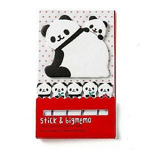 Sticky Notes Panda