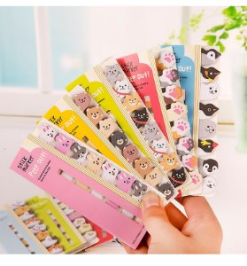 Sticky Notes Bichinhos