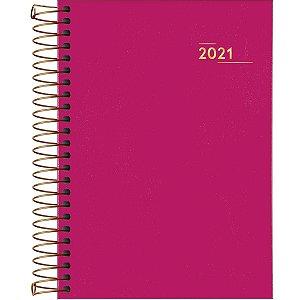 Agenda Executiva Espiral Diária TILIBRA 2021