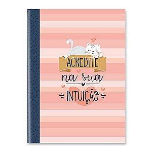 Caderneta Dueto Acredite