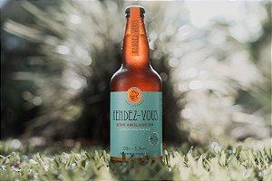 Rendez-Vous Bière Anglaise - IPA