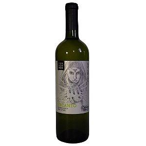 Vinho ENCANTO Fino Branco Seco Moscato 750 ml - Safra 2021
