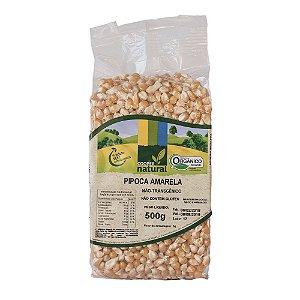 Milho de Pipoca - Sem glúten