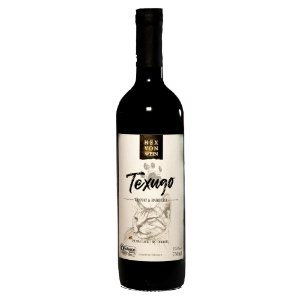 Vinho TEXUGO Fino Tinto Tannat & Barbera 750ml - Safra 2017