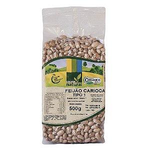 Feijão Carioca 500g - Sem glúten