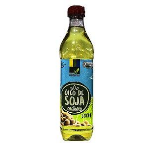 Óleo de Soja Orgânico 500ml