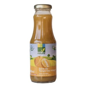 Suco de Tangerina Integral 300ml