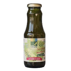 Suco de Uva Branca Integral Niágara 300ml (Extração a frio - Tecnologia Alemã)