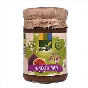 Geleia de Figo 180g - Sem adição de açúcar