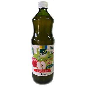 Suco de Maçã Integral 1 Litro (Extração a frio - Tecnologia Alemã)