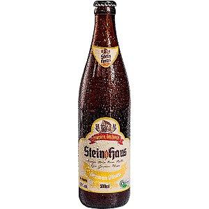Cerveja German Pilsen 500ml