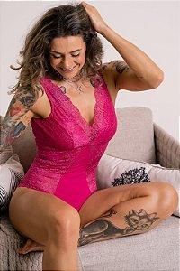 Body VERSATILE - pink