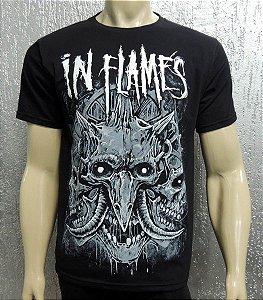 In Flames - Modelo 01