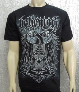 Behemoth - Abyss Abyssum Invocat