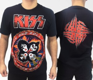 Kiss - Rock n' Roll Over