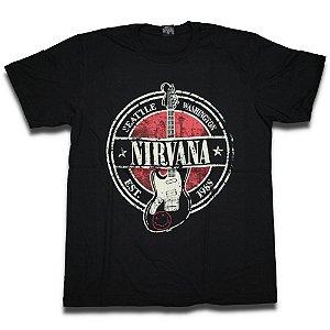 Nirvana - Seattle