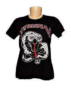 Whitesnake Feminina