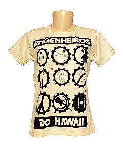 Engenheiros do Hawaii Feminina
