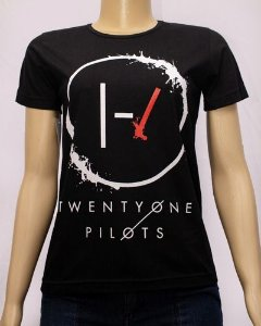 Twenty One Pilots Feminina