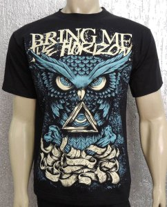 Bring me the Horizon - modelo 01