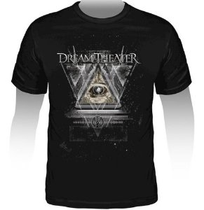 Dream Theater - The Eye Of Horus
