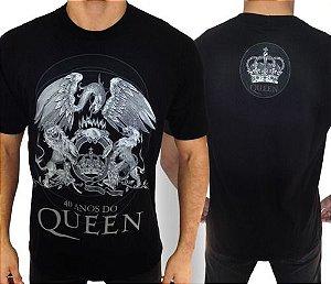 Queen 40 Anos