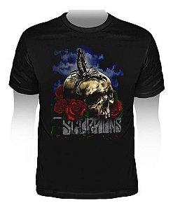 Scorpions - Modelo 02