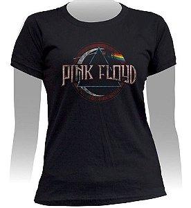 Pink Floyd - The Dark Side Of The Moon Feminina