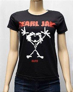 Pearl Jam Feminina