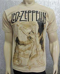 Led Zeppelin - Icaro (malha bege)