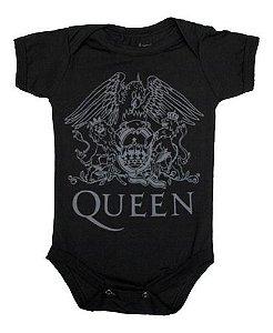 Queen Body