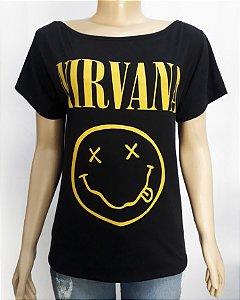 Nirvana - Smile Canoa