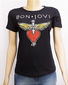 Bon Jovi Feminina Logo
