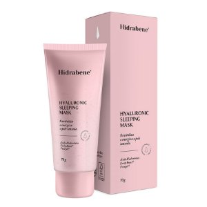 Hidrabene Hyaluronic Sleeping Mask 70g