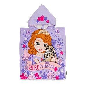 Poncho Disney Infantil