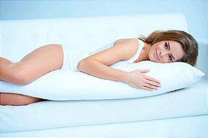 Travesseiro de Corpo – Body Roll Casal