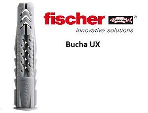 Bucha Fischer UX para Gesso / Drywall  / Paredes Ocas