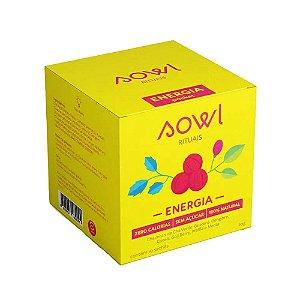 Chá Sowl Energia pocket 20g