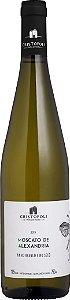 Vinho Branco Moscato de Alexandria