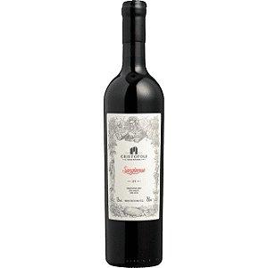 Vinho Tinto Sangiovese