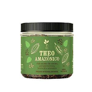 Chá Infusiasta - Theo Amazônico