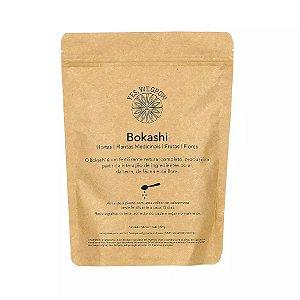 Bokashi Sólido - 250 gramas