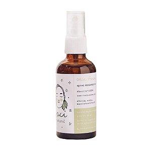 Spray Antisseptico Cuca Fresca  Alecrim, Menta, Eucalipto e Lavanda
