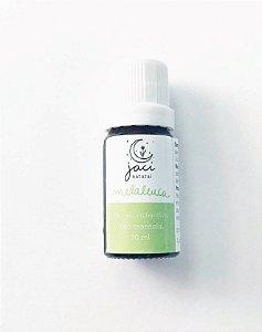 Oleo essencial de Melaleuca - 10ml