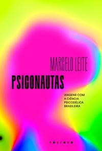 PSICONAUTAS - LEITE, MARCELO