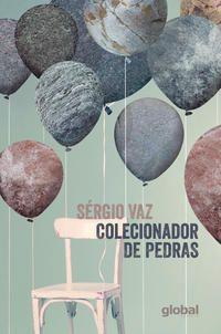 COLECIONADOR DE PEDRAS - VAZ, SERGIO